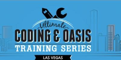 Ultimate Coding & OASIS Training Series - Las Vegas (BLR)