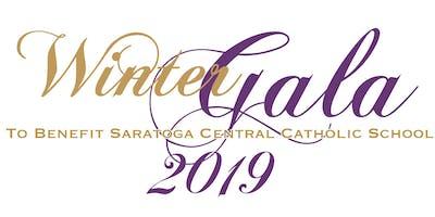 Saratoga Central Catholic School\