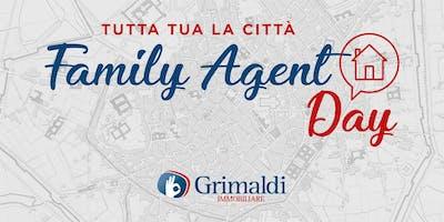 Olbia 03 Ottobre 2018 - Grimaldi Family Agent Day