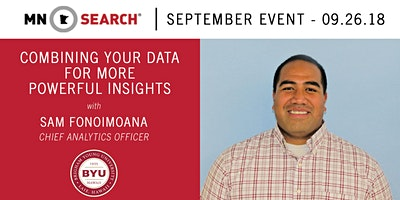 Combining Your Data For More Powerful Insights