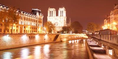 Paris Through Expatriate Eyes