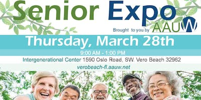 SENIOR EXPO Vero Beach, Florida