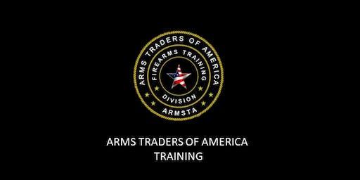 Multi State Handgun Permit Course in Kingston, NY