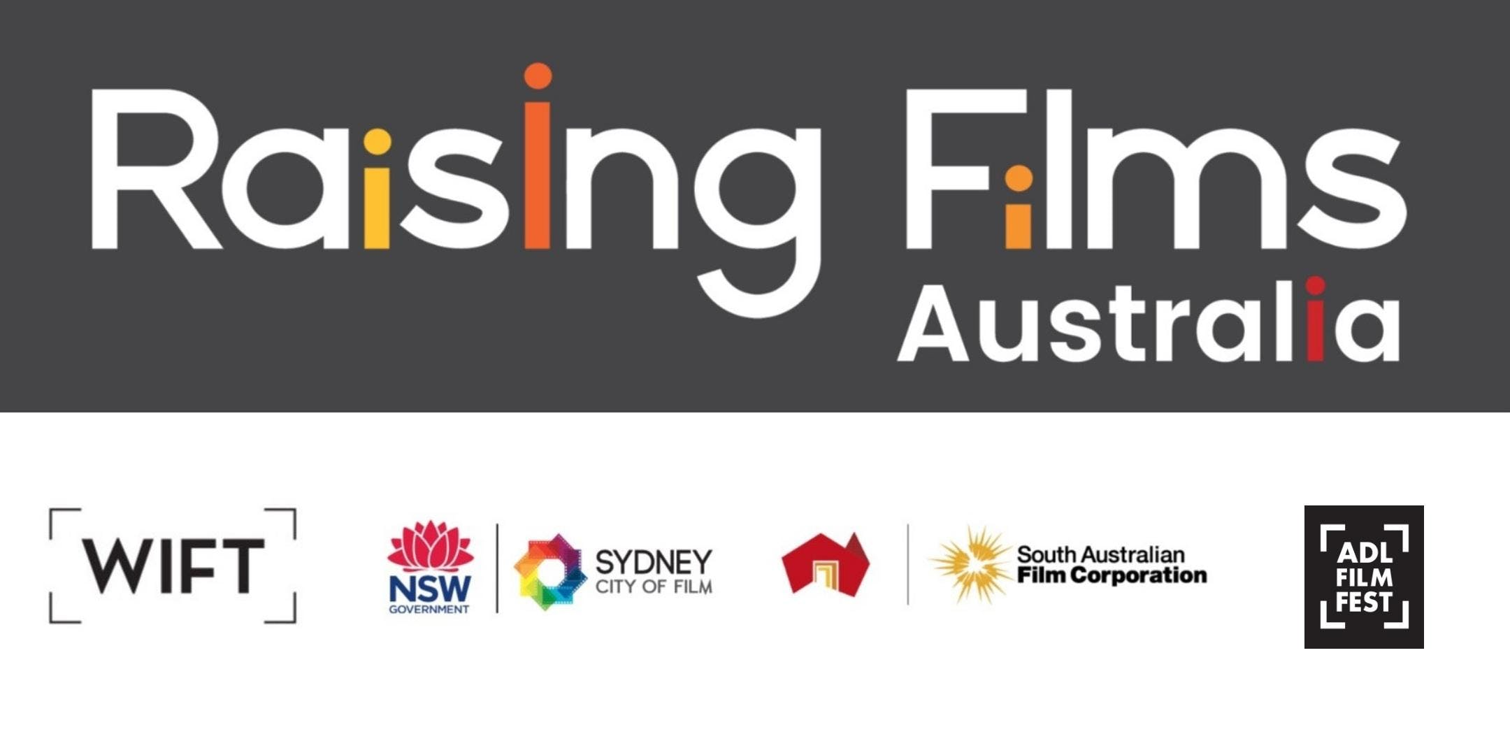 Raising Films Australia Screen Industry Survey Report Launch