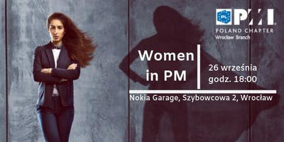 Women in Project Management we Wrocławiu!