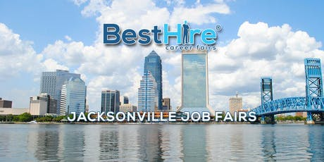 Jacksonville Job Fair October 9, 2019 - Hiring Events & Career Fairs in Jacksonville, FL  tickets