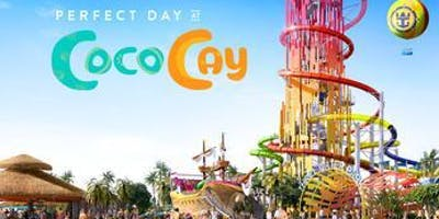 FAMCAY 2019 - PERFECT DAY IN COCO CAY CRUISE