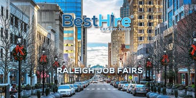 Raleigh Job Fair November 21, 2019 - Career Fairs