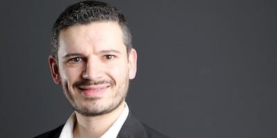 EFFICACITÉ AVEC LES OUTILS GOOGLE - Sébastien Meghezi