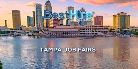 Tampa Job Fair July 11, 2019 - Hiring Events & Career Fairs in Tampa, FL  tickets