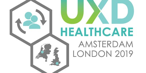 User Experience(UX) Design Healthcare 2019