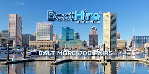 Baltimore Job Fair July 24, 2019 - Hiring Events & Career Fairs in Baltimore, MD