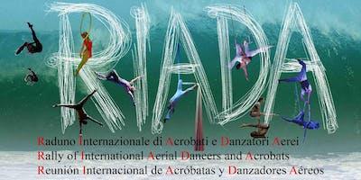 RIADA - Raduno Internazionale di Acrobati e Danzatori Aerei