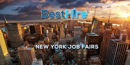 New York Job Fair July 11, 2019 - Hiring Events & Career Fairs in New York, NY