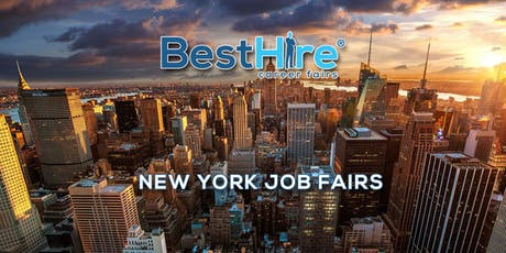New York Job Fair October 10, 2019 - Hiring Events & Career Fairs in New York, NY  tickets