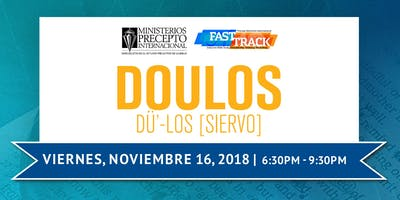 """Doulos\"" FastTrack Training - London ON"