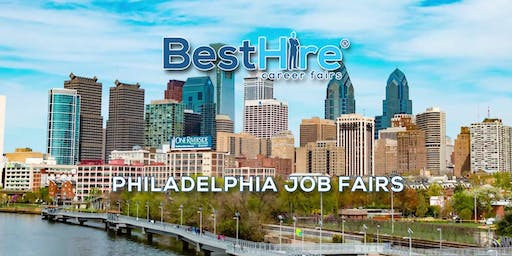 Philadelphia Job Fair June 27, 2019 - Hiring Events & Career Fairs in Philadelphia, PA