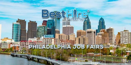 Philadelphia Job Fair September 12, 2019 - Hiring Events & Career Fairs in Philadelphia, PA  tickets
