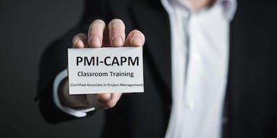 CAPM Certification Training in Buffalo, WY
