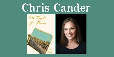 Chris Cander