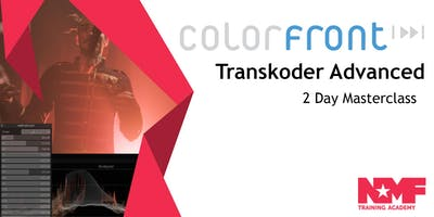 Colorfront Transkoder Advanced