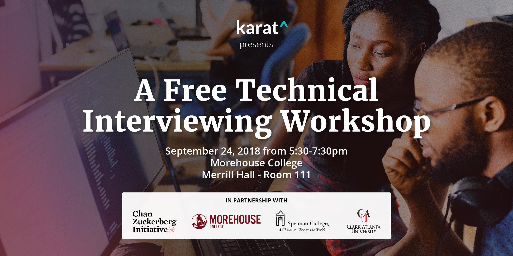 Ace your Technical Interviews with Karat