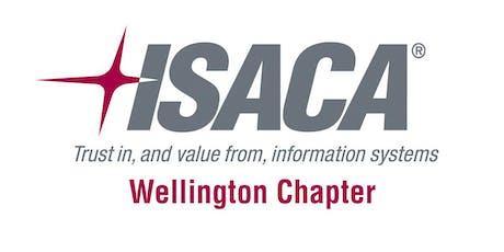 ISACA Wellington Education Day 2019 tickets