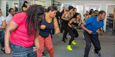 Opus Arise Beacon Fitness Program