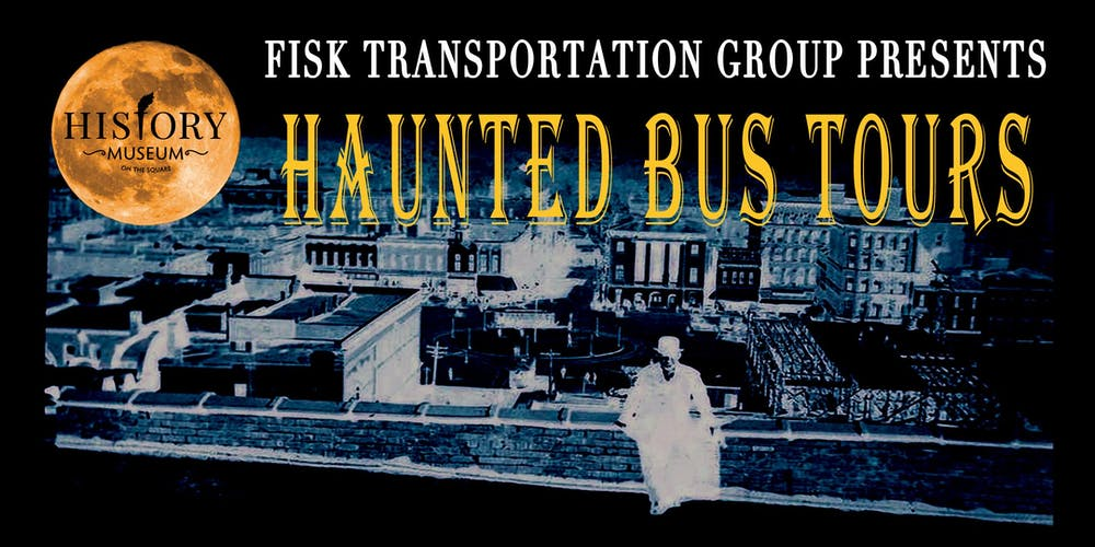 Image result for HAUNTED BUS TOURS SPRINGFIELD MO
