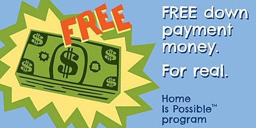 LIFE Realty District  Open House-Learn about FREE MONEY for Down Payment