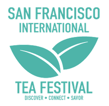 San Francisco International Tea Festival logo