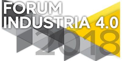 FORUM INDUSTRIA 4.0 CJS