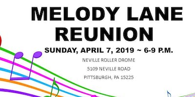 Melody Lane Reunion 2019