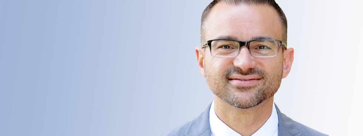 President's Speaker Series - Dr. Chad Gestson