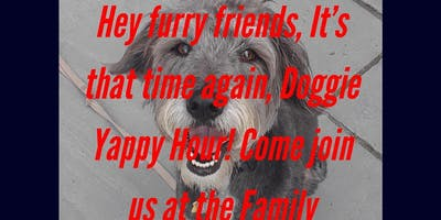 East New York Dog Lovers Doggie Yappy Hour