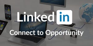 Linkedin for Business: Source New Business using...