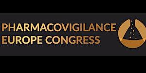 Pharmacovigilance Europe Congress 2019