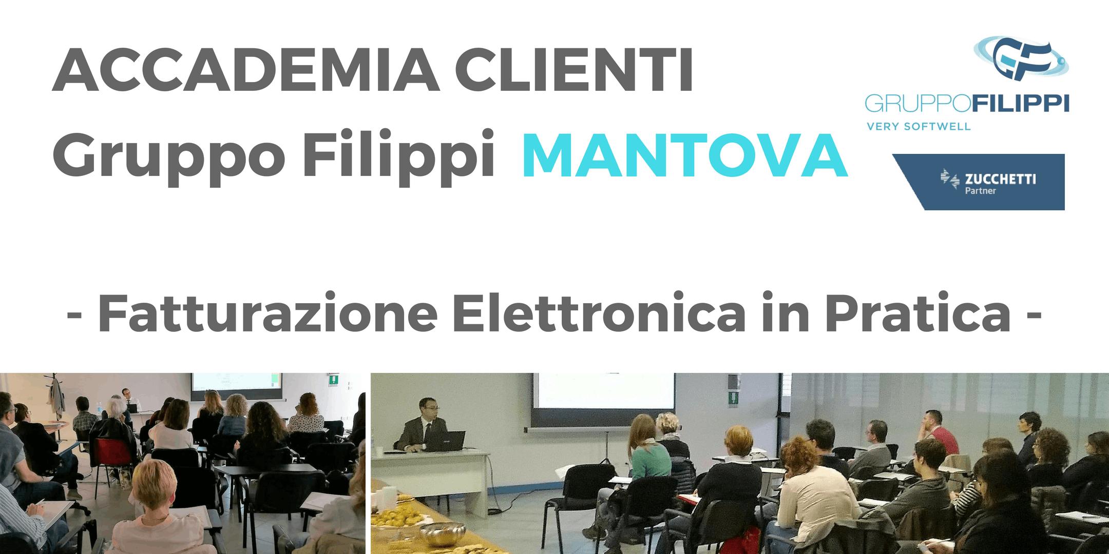 Workshop Digital Hub Zucchetti MANTOVA(Fattur