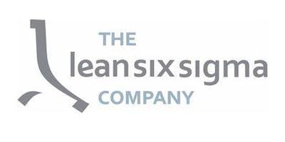 Lean Six Sigma Corso Introduttivo (gratis) Roma 14 Giugno