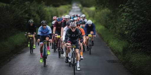 Tour O The Borders powered by Pirelli Closed Road Sportive 2019
