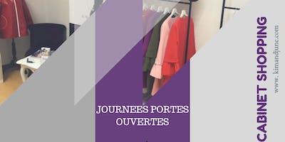 JOURNEES PORTES OUVERTES