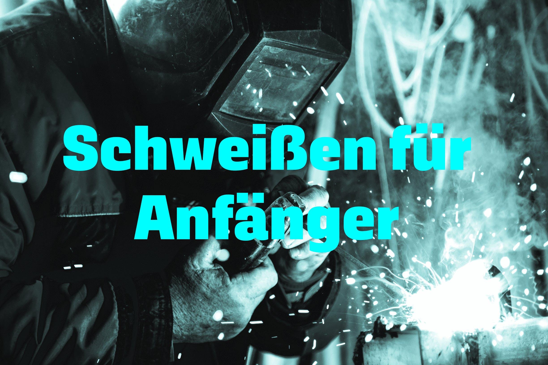 Einführungskurs Schweißen MSG