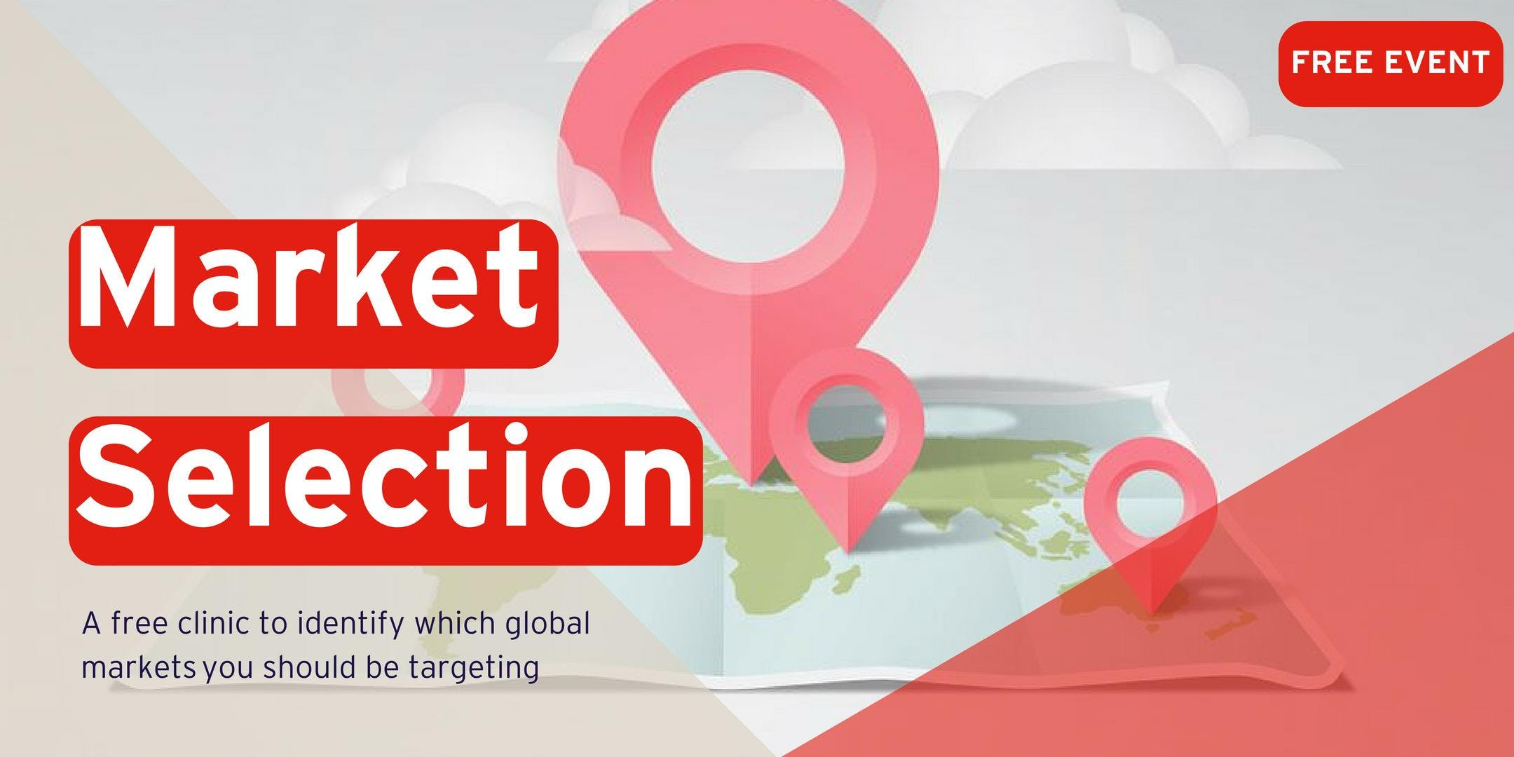 Market Selection Clinic - Birmingham