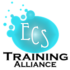ECS Training Alliance logo