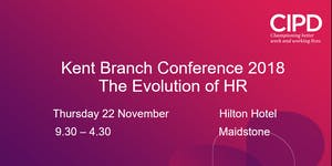 2018 Conference - The Evolution of HR