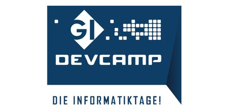 DevCamp - WE PLAY TECH! in Berlin 2019 Tickets