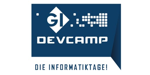 DevCamp - WE PLAY TECH! in Berlin 2019