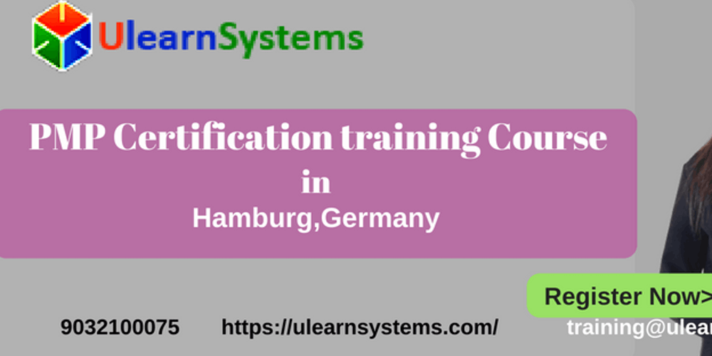 Pmp Certification Training Course In Hamburggermanyulearnsystems
