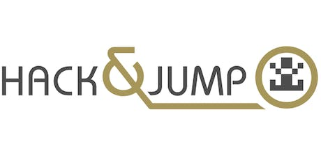 Hack&Jump der IT-Job-Shuttle in München 2019 Tickets