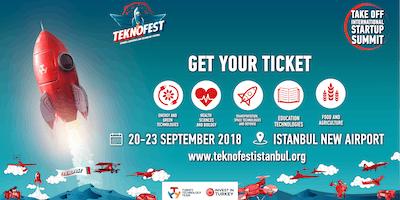 Take Off Istanbul I International Startup Summit